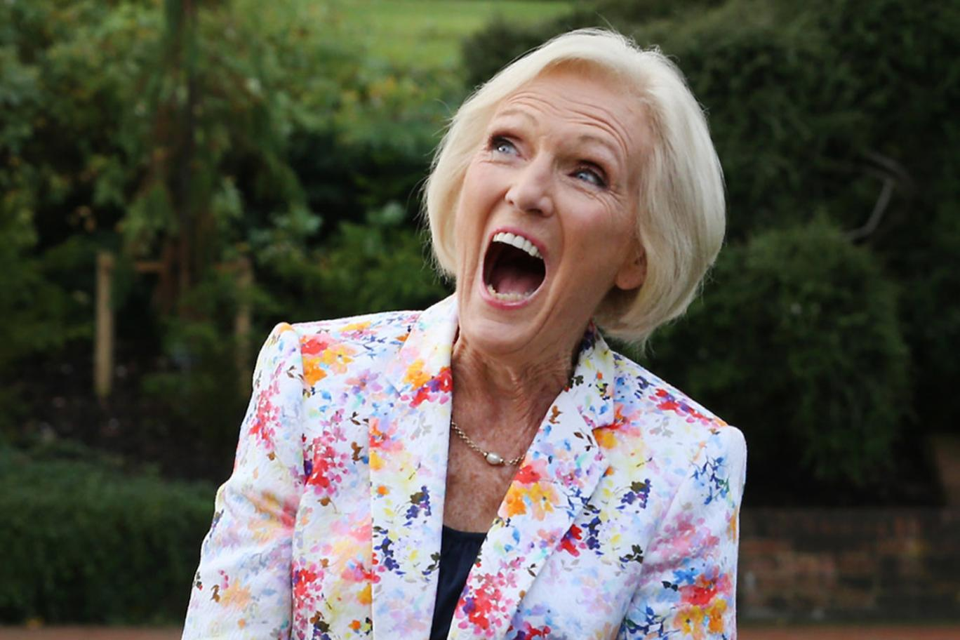 Here Are The Reasons Why Mary Berry Turned Down Strictly Tv News Conversations About Her