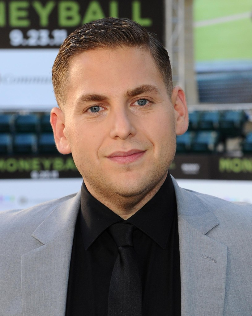 jonah hill - photo #8