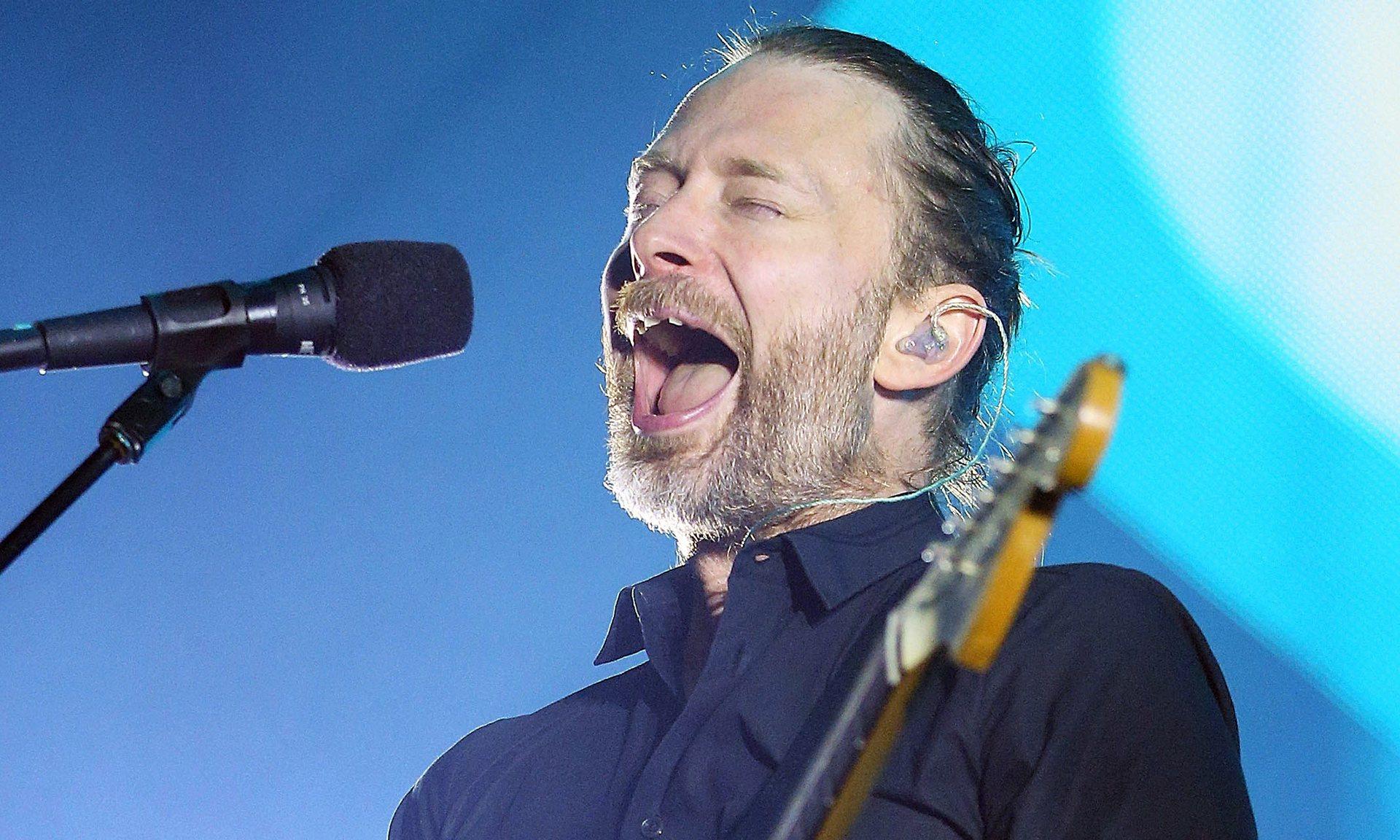 Radiohead 15.04.2016ANDREW