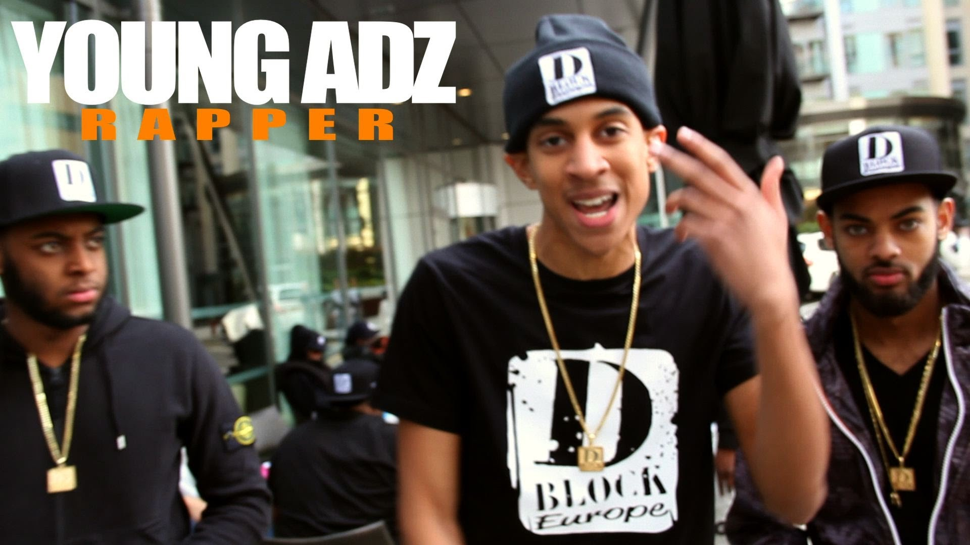 Young Adz Different Music Video Conversations About Her