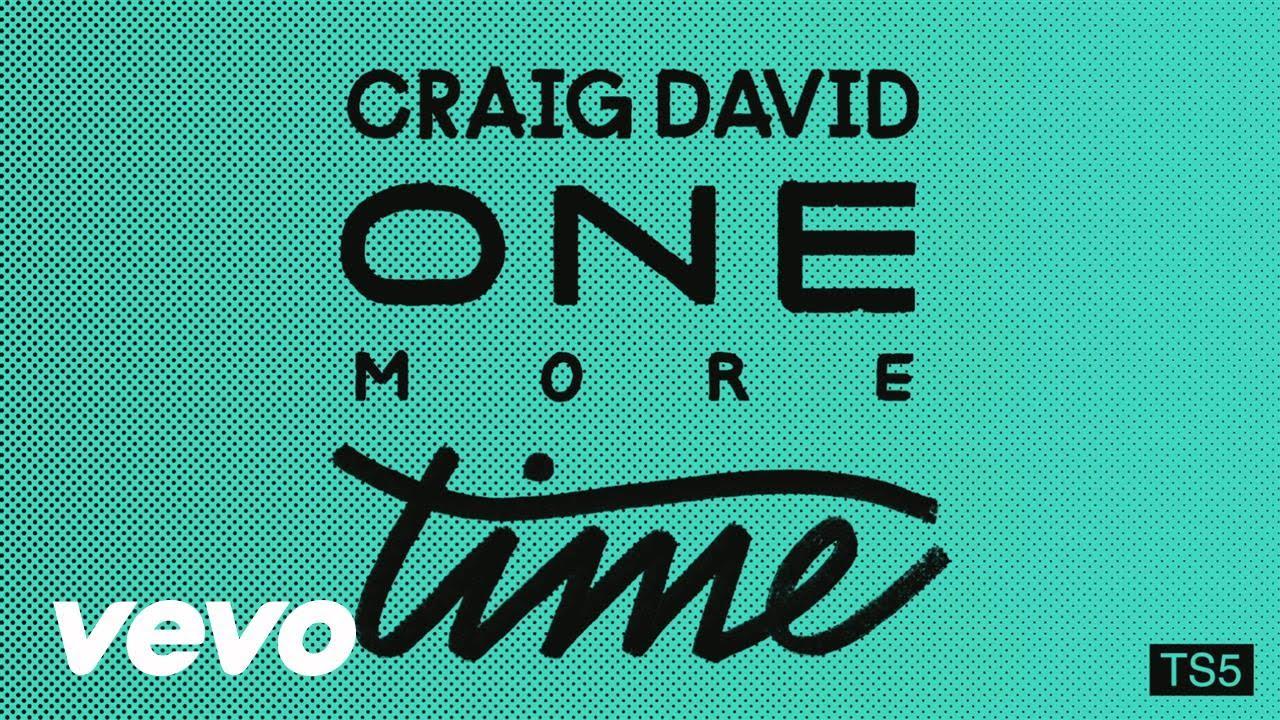Craig David_One More Time 1280x720