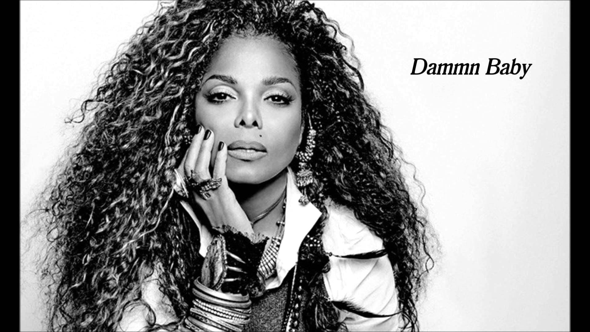 Janet Jackson 05.05.2016ANDREW
