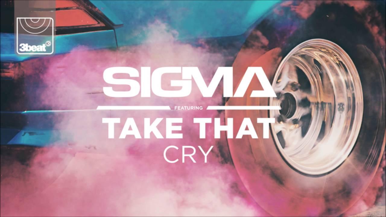Sigma_TakeThat_Cry 1280x720