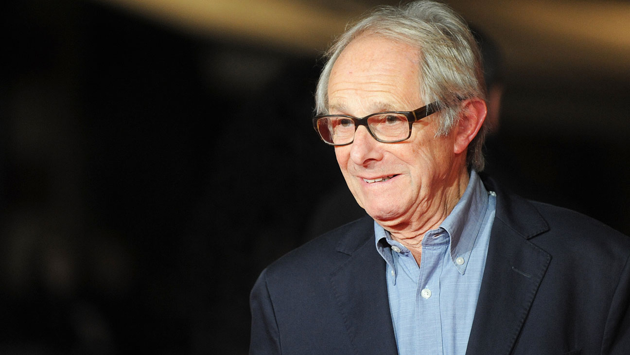 """LONDON, UNITED KINGDOM - OCTOBER 15: Ken Loach attends the screening of """"Inside Llewyn Davis"""" Centrepiece Gala Supported By The Mayor Of London during the 57th BFI London Film Festival at Odeon Leicester Square on October 15, 2013 in London, England. (Photo by Stuart C. Wilson/Getty Images for BFI)"""