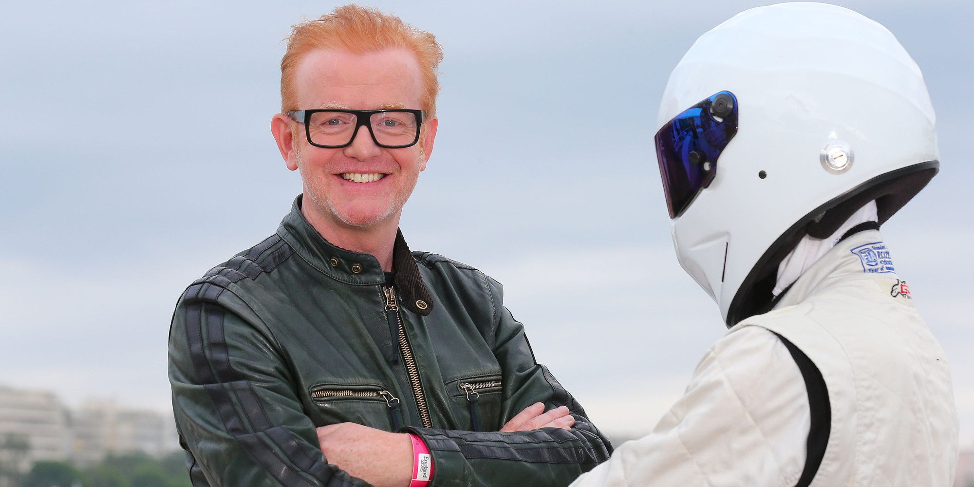 ***MANDATORY BYLINE TO READ INFPhoto.com ONLY*** Chris Evans attends a photocell to promote the television program 'Top Gear' during the MPICOM 2015 in Cannes, France. Pictured: Chris Evans Ref: SPL1145238  061015   Picture by: INFphoto.com