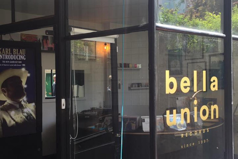Bella Union 09.06.2016ANDREW