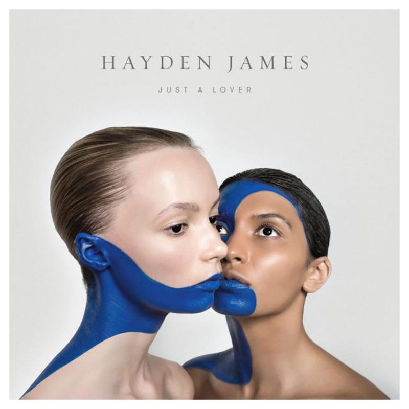 Hayden-James