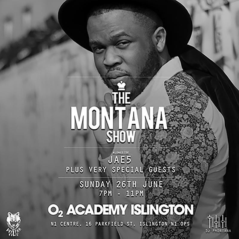 Montana_Show