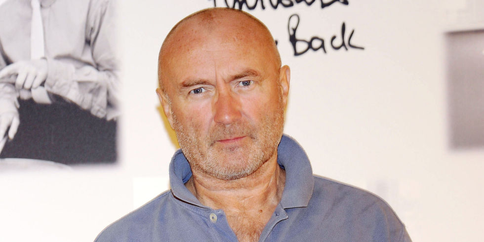 Phil Collins 13.06.2016ANDREW