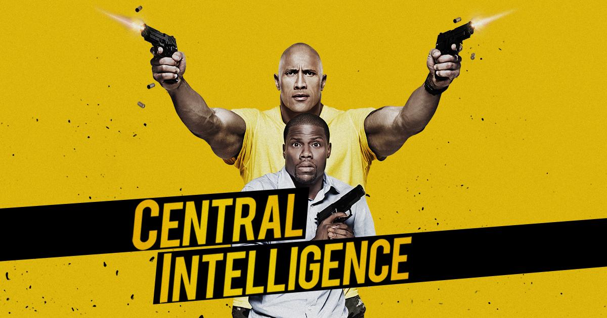 Central Intelligence