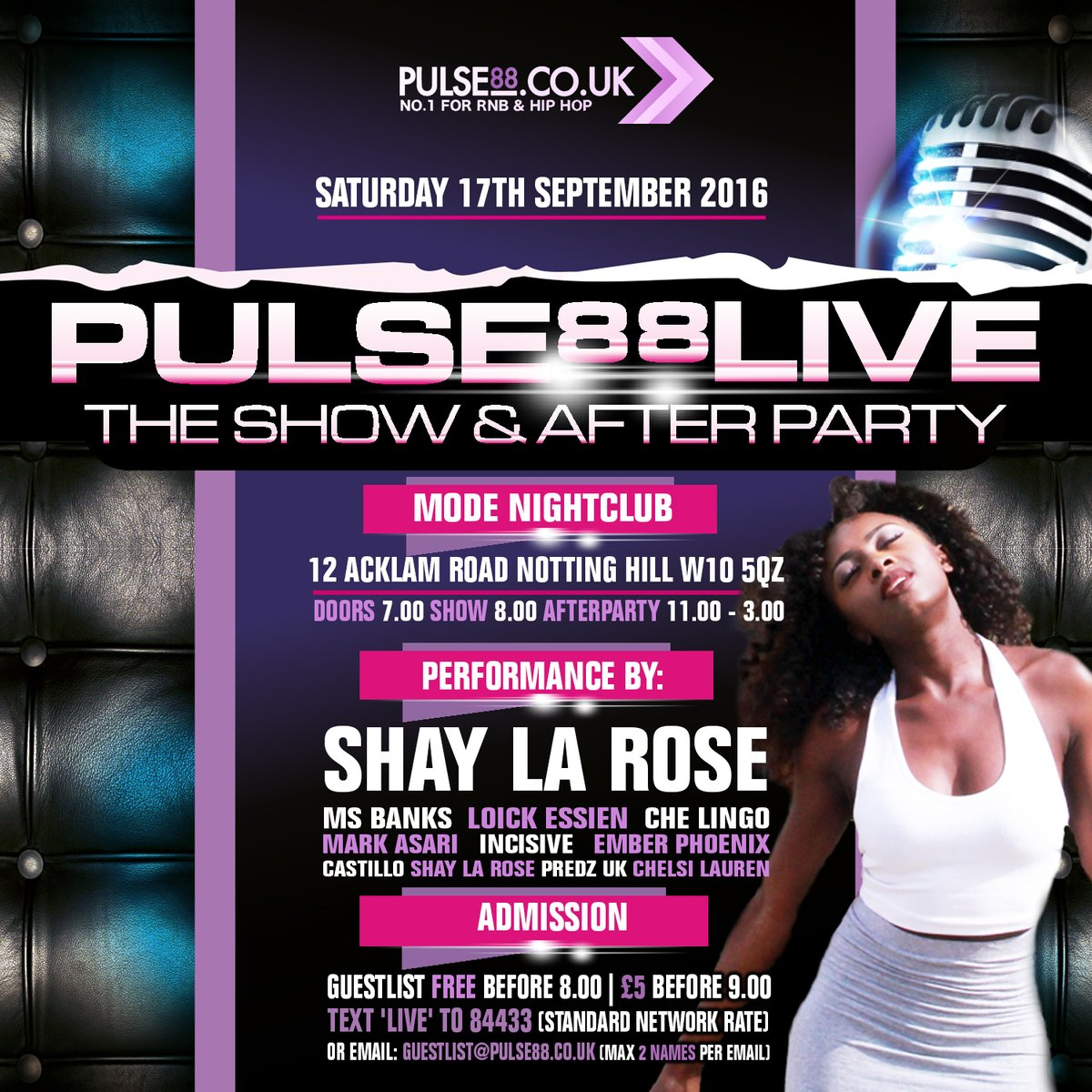 pulse88-live-09-09-2016andrew