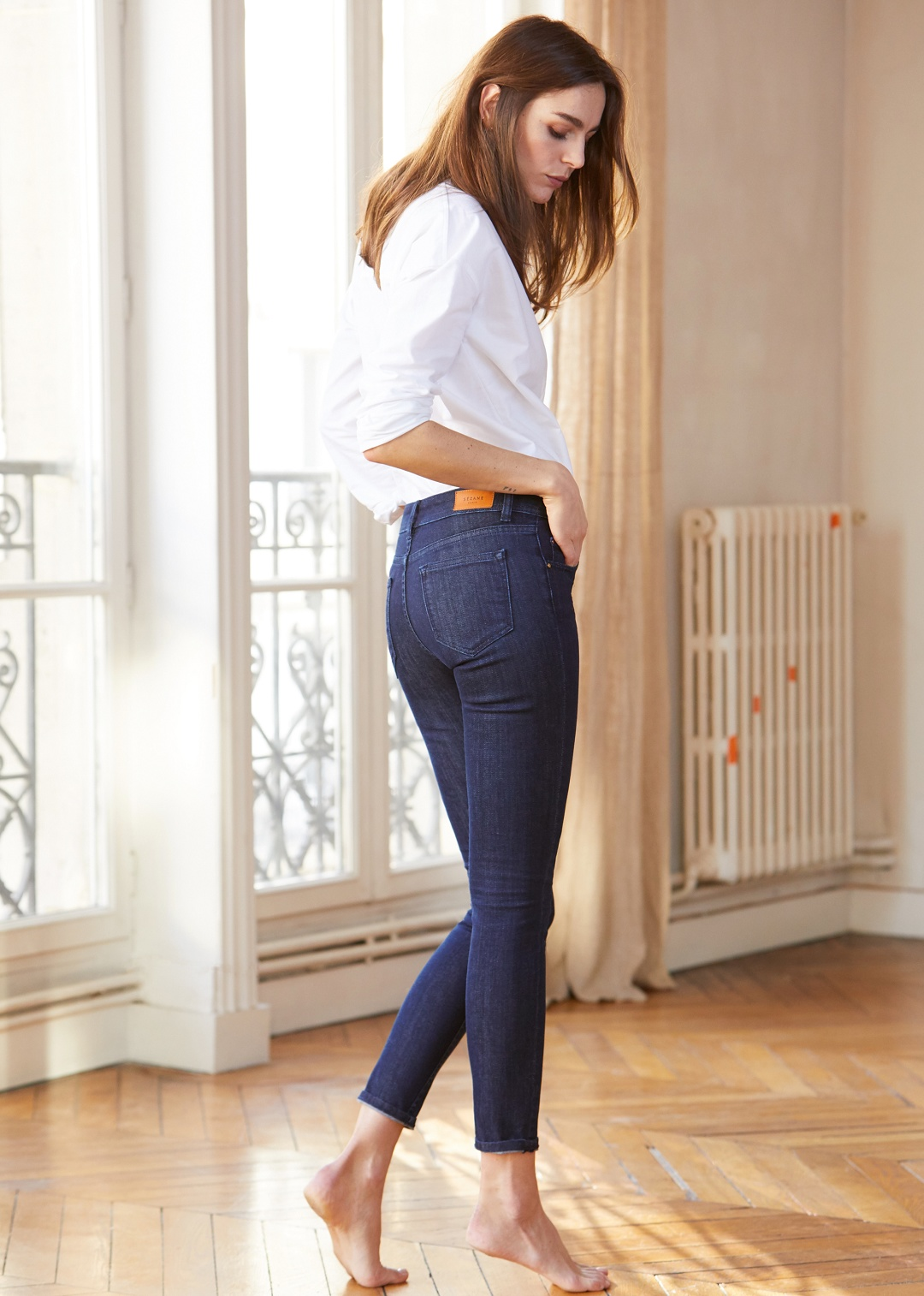 Szane New Collection Drives Crazy French Girls  Fashion -7325