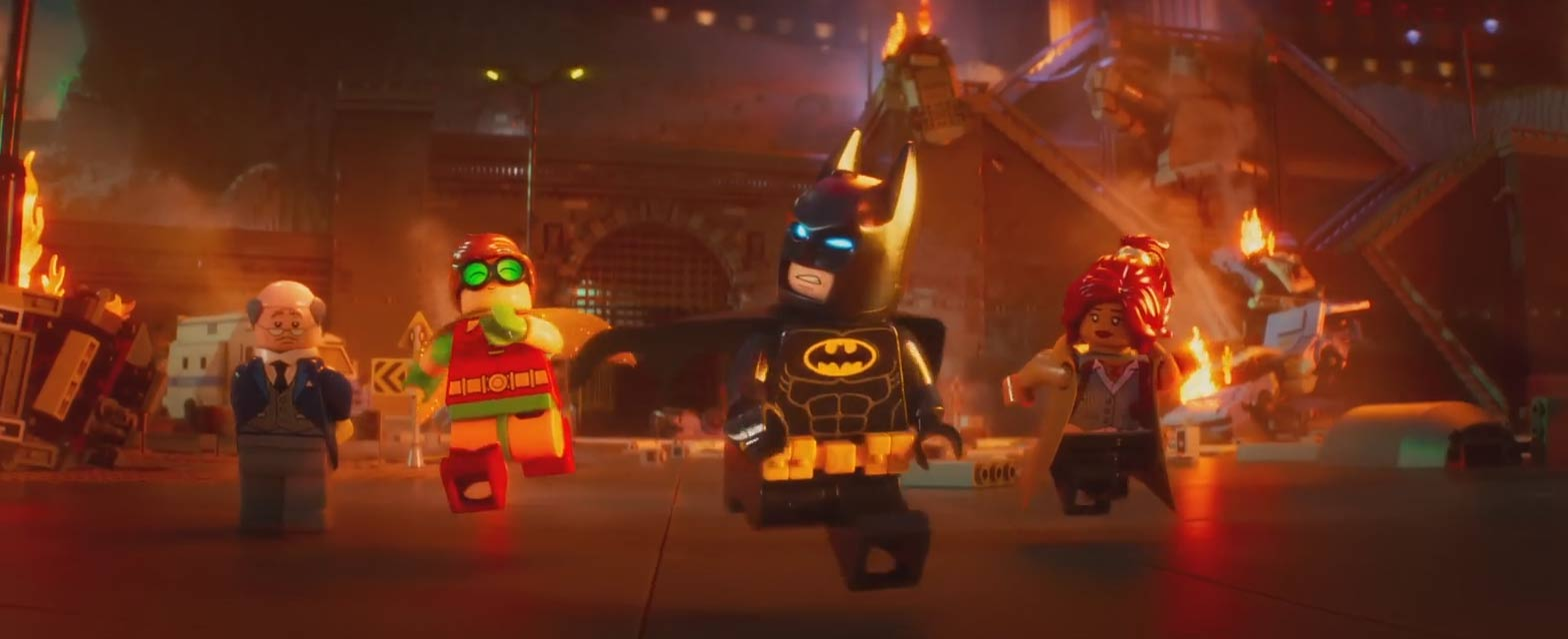 The Lego Batman Movie The Ultimate Geeky Experience Film Review Conversations About Her