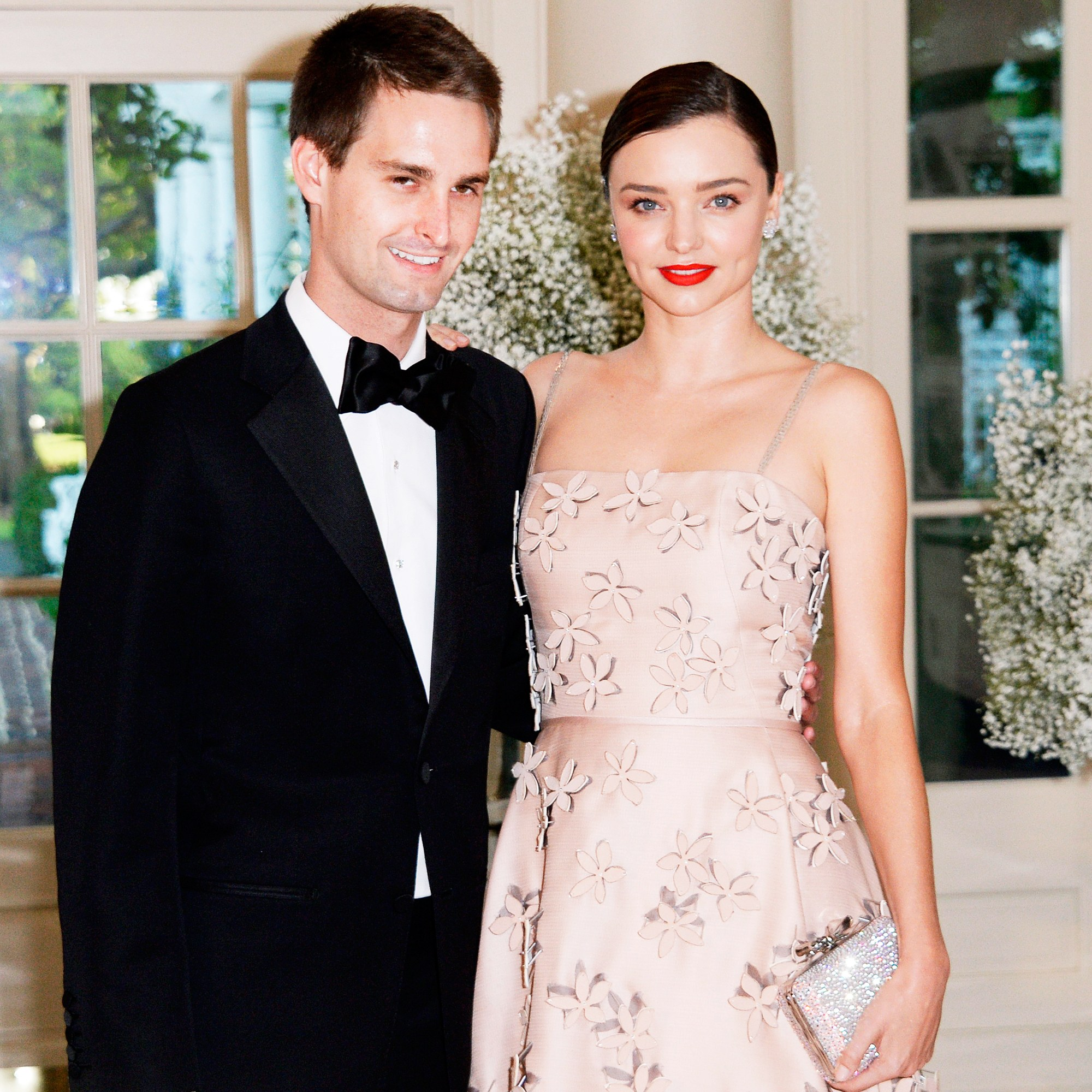 Miranda Kerr Wedding Dress.A Closer Look At Miranda Kerr S Dior Wedding Dress Fashion News