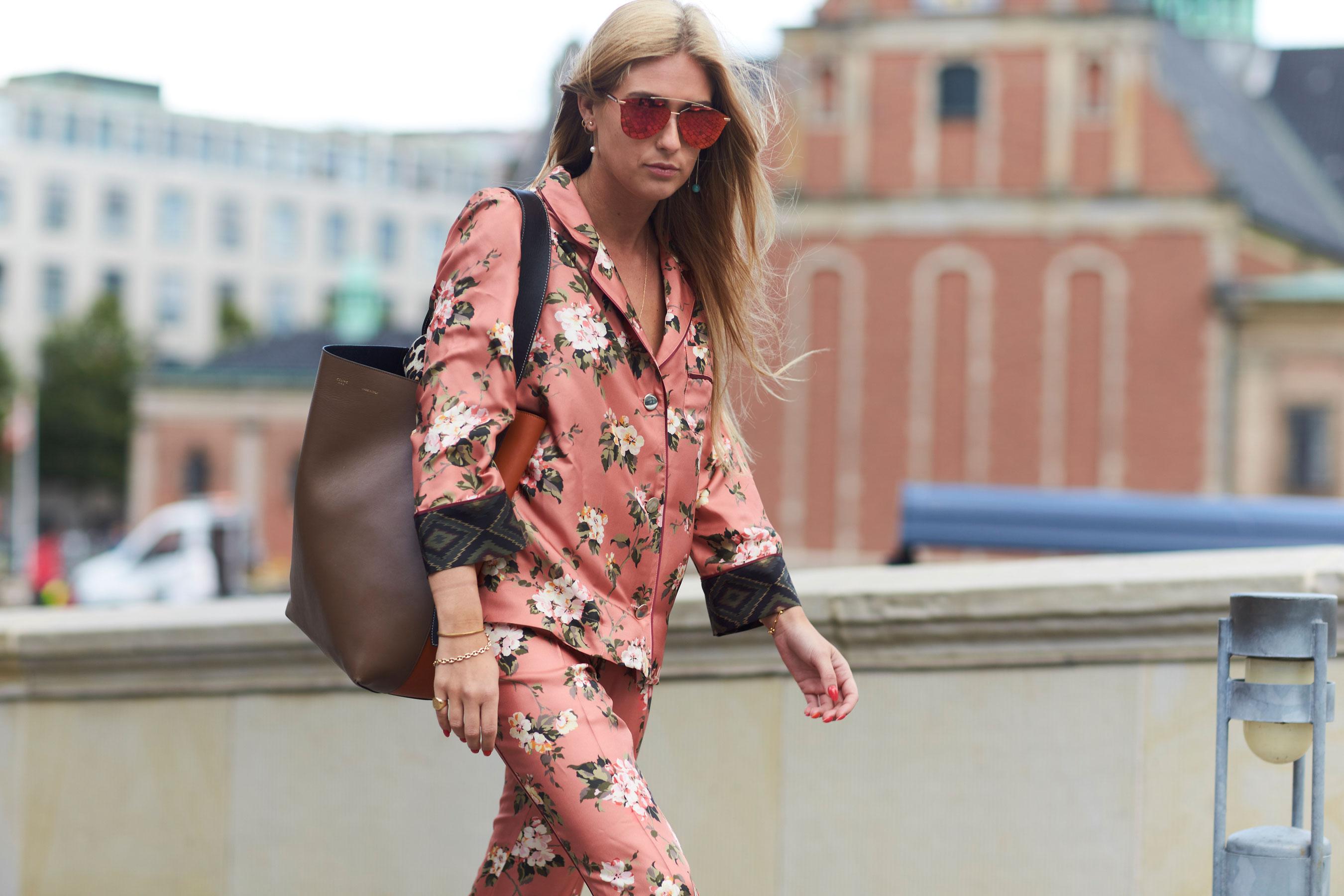 Copenhagen Fashion Week Street Style | Fashion News