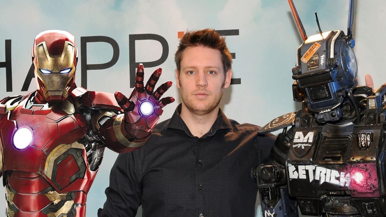 Neill Blomkamp Interested In Directing 'Iron Man'? | Film