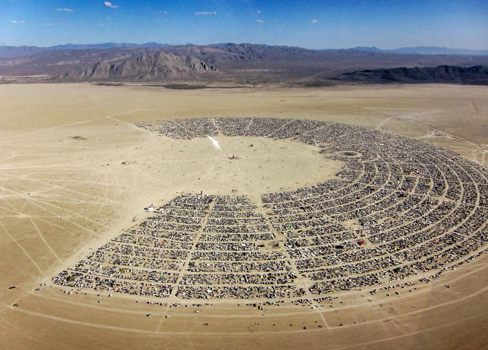 Burning Man 2017: Stunning Photos From The Worlds Biggest