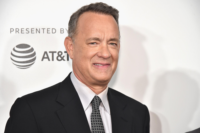 Tom Hanks In Talks To Play Colonel Tom Parker In Baz