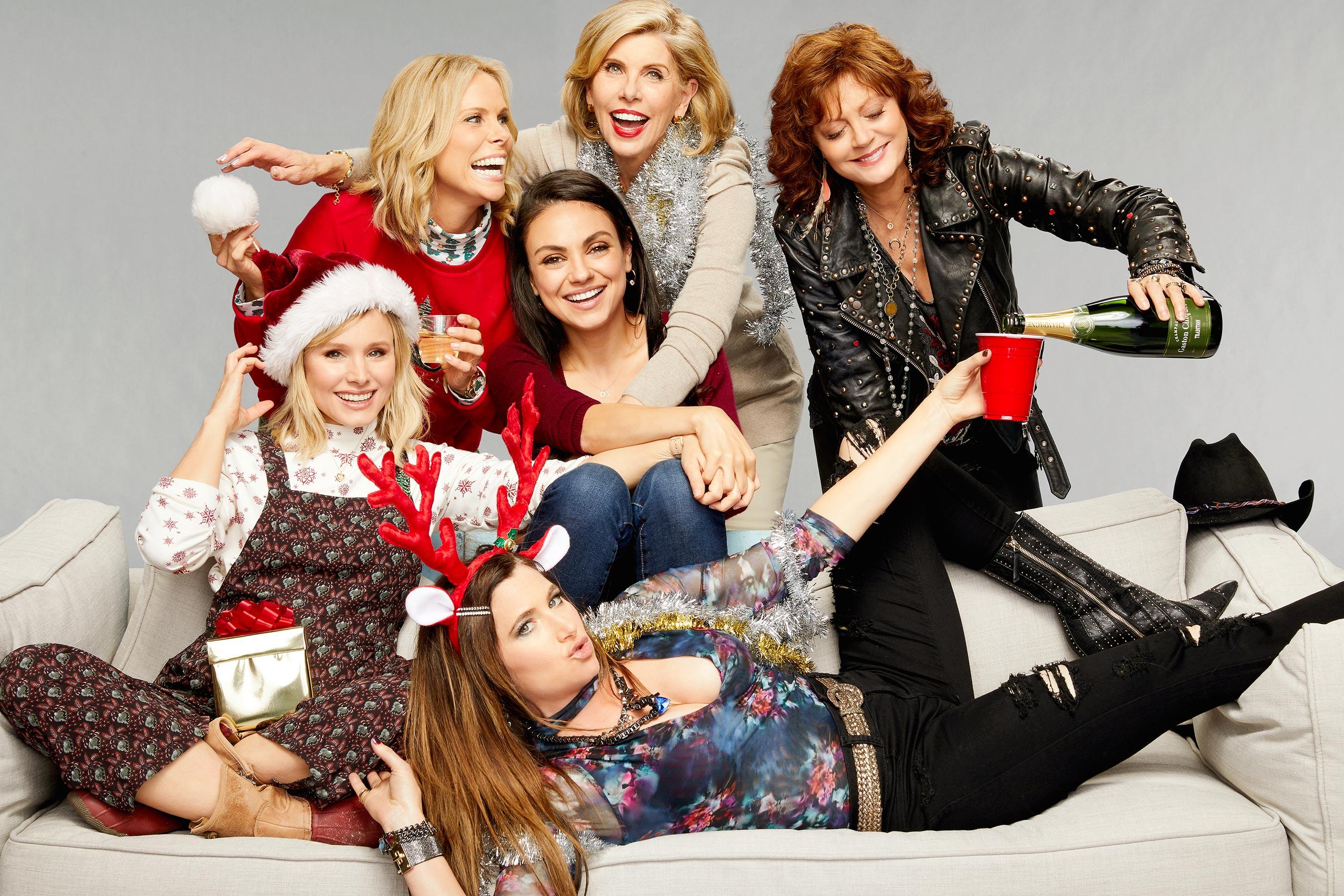 A Bad Moms Christmas' Will Make You