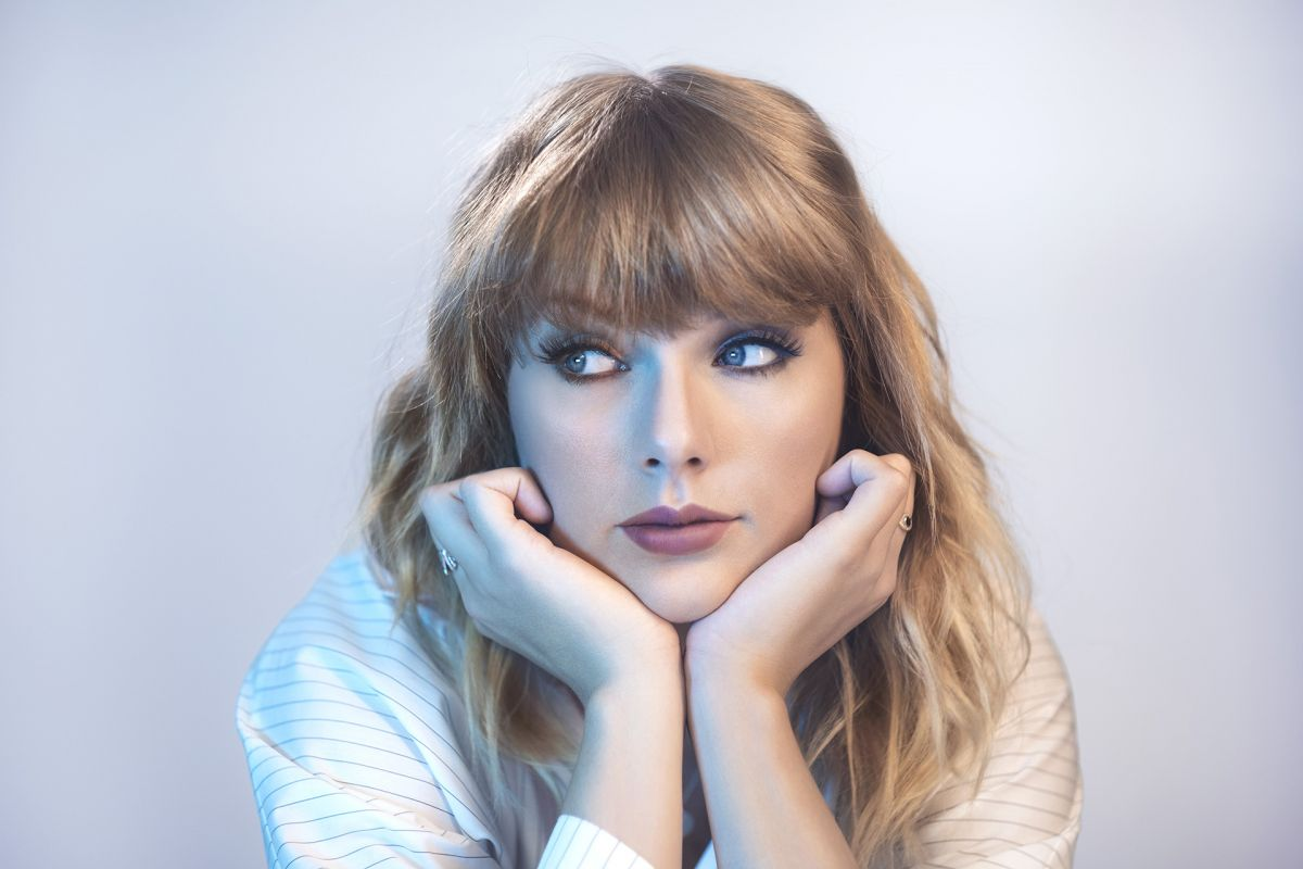 Taylor Swift Unveils O... Taylor Swift Tour