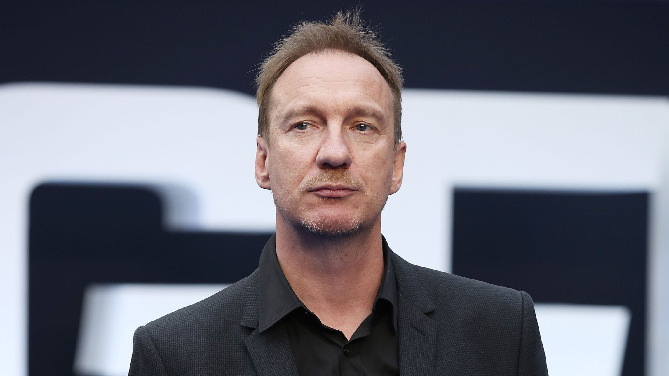 David Thewlis Cast As Lead In Amazon's Sci-Fi Thriller