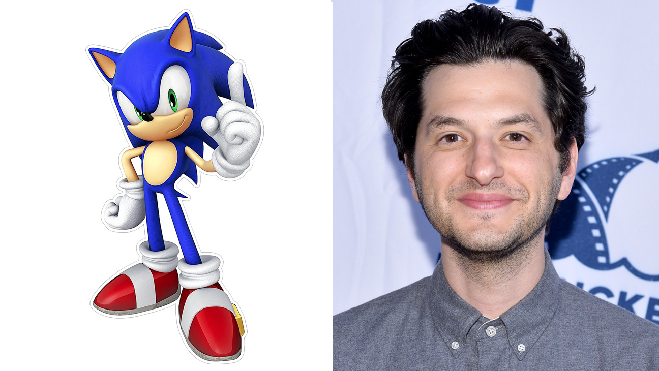 Ben Schwartz To Voice Sonic The Hedgehog In Upcoming Movie Adaptation Film News Conversations About Her
