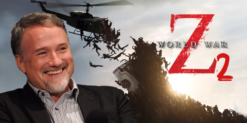 Paramount Scraps David Fincher's 'World War Z 2' | Film News