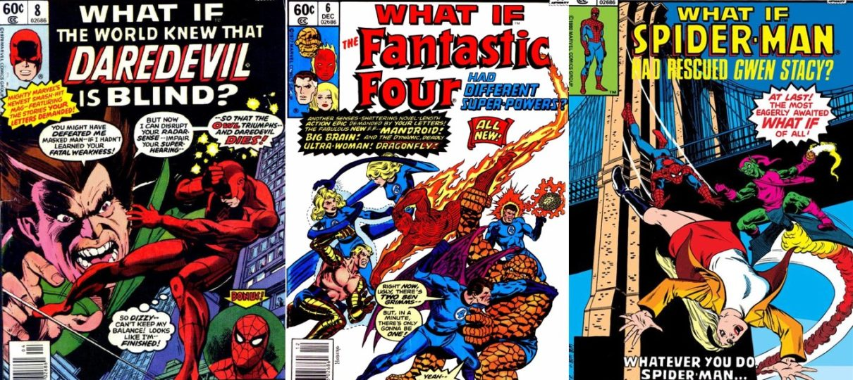 Marvel's 'What If' To Become Animated Series On Disney+ | TV News