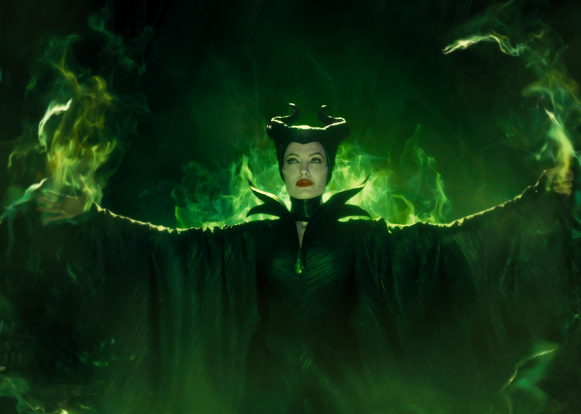 Disney Unveils New Teaser For Maleficent Mistress Of Evil