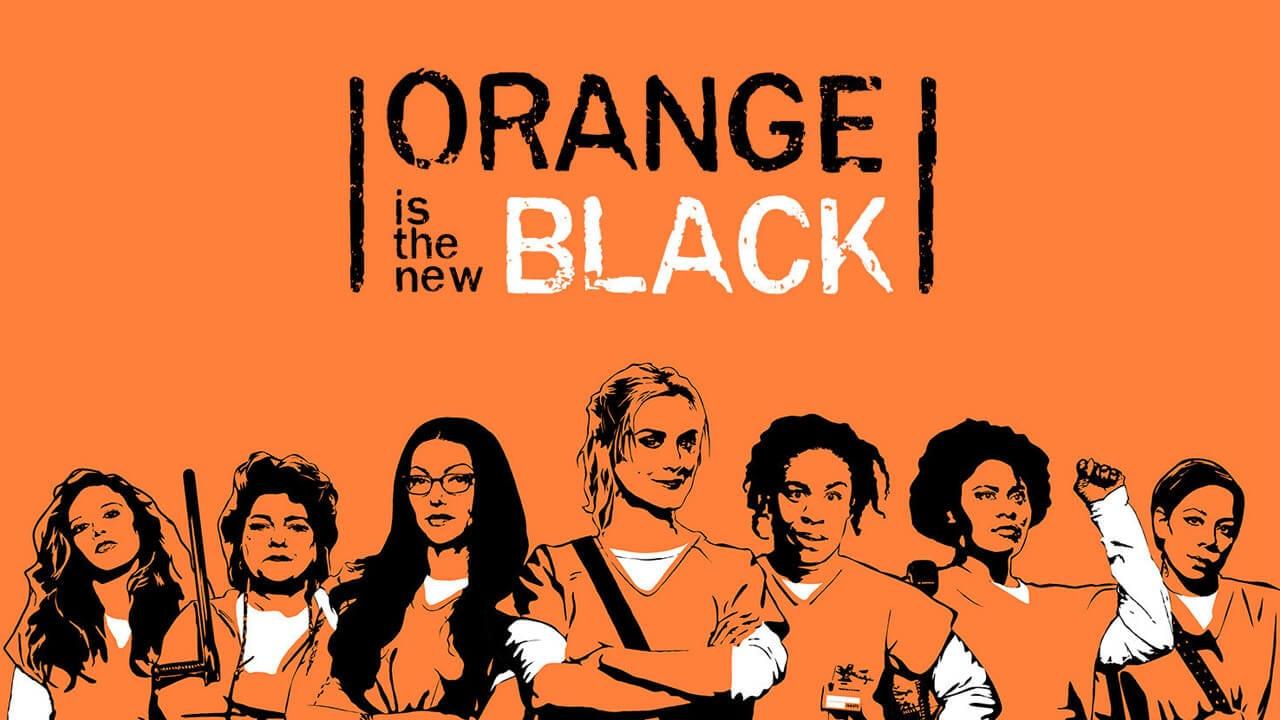 Netflix Releases Teaser For The Final Season Of 'Orange Is