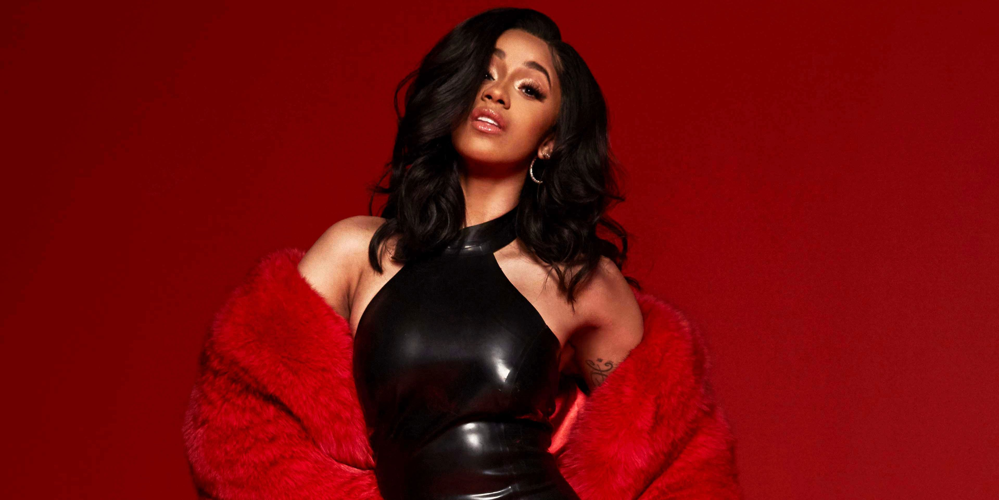 Cardi B Press New Music Conversations About Her