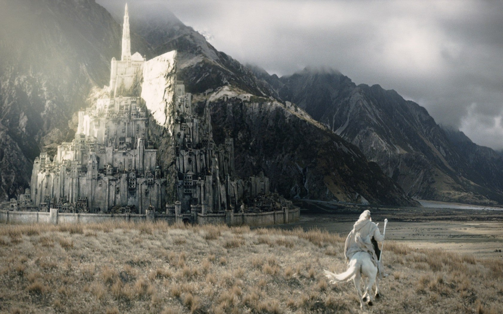 Lord Of The Rings Tv Series To Be Film In New Zealand Tv News