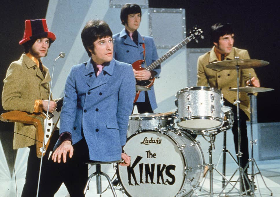 The Kinks' Album 'Arthur' To Be Turned Into A Radio Drama For BBC | Music News - Conversations About Her