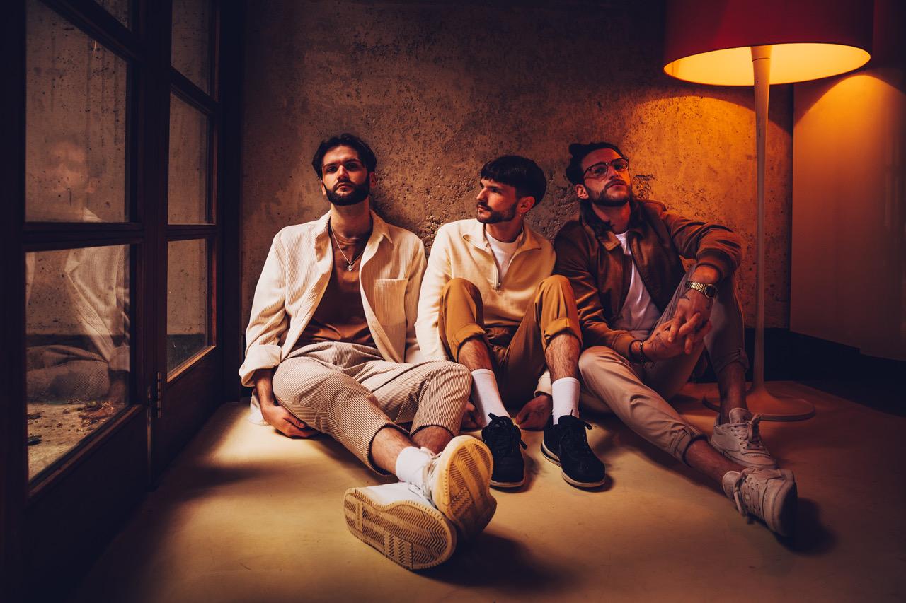 British Trio Rayowa Share Debut Single 'Better Man' | Music News - Conversations About Her